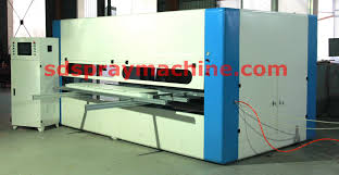 factory price cnc spray machine for painting kitchen cabinet panels