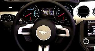 mustang inside 2015 mustang exterior colors and interior materials