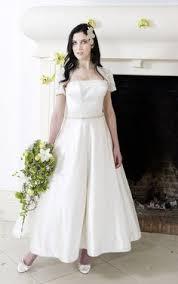 Wedding Dresses Sheffield Cassandra Dress White Hemline
