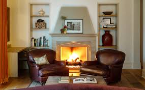 hotel room with fireplace beautiful home design amazing simple in