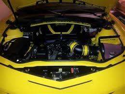 2011 camaro ss hp phastek roto fab camaro cold air intake for edelbrock e