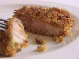 cuisiner poitrine de porc poitrine de porc fraîche panée recette ptitchef