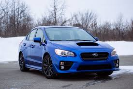 subaru cars 2015 2015 subaru wrx specs and photos strongauto
