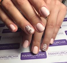 ideas of plain nails the best images bestartnails com