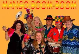 Mango Boom mango boom boom
