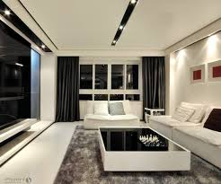 Modern Living Room Curtains Ideas Curtains For Living Room With Brown Furniture Wooden Frame Stool