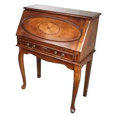 Secretary Desk Federal Style Cherry Secretary Desk By Ashley Ebth