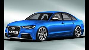 2012 audi rs6 audi rs6 ready for 2012 rendering