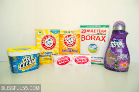diy laundry detergent cheaper and better