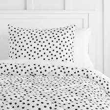 Polka Dot Bed Set Beautiful Orange Polka Dot Bedding 52 For Purple And Pink Duvet