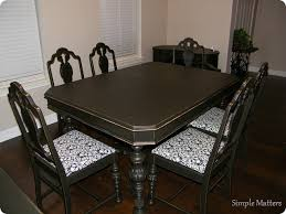 Antique Dining Room Table by 21 Best Painted Dining Sets Images On Pinterest Dining Sets
