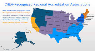What Does Accreditation Mean On A Resume College Accreditation Regional Vs National Accreditation
