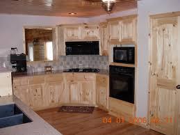 Kitchen Pine Cabinets Knotty Pine Guthrie Cabinetsguthrie Cabinets