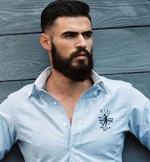 how to measure your beard length 50 vigorous full beard styles for manly look beardstyle