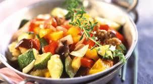 recette de cuisine provencale recette d entrée recette d entrée facile et cuisine rapide page