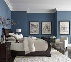 color for master bedroom this bedroom design has the right idea the rich blue color