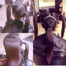 Types Of Sew In Hair Extensions by 3 Way Vixen Sew In Hair Pinterest Vixen Hairstylists And