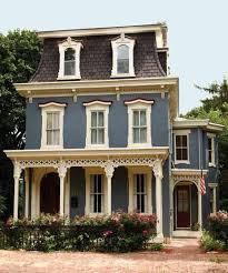 readers u0027 picks your favorite featured houses mansard roof gem