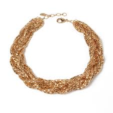 braided chain necklace images Braided chain necklace shop amrita singh jewelry