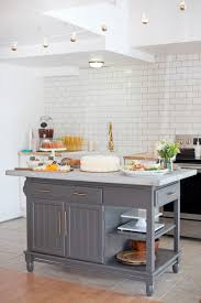 kitchen island makeover ideas a modern diy kitchen island makeover on a budget fresh