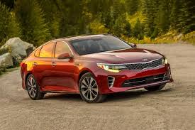 2018 kia optima sedan pricing for sale edmunds