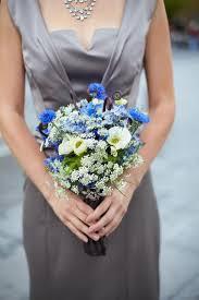 Wedding Flowers July 22 Best Crisp Cornflower Blue Wedding Flowers Images On Pinterest