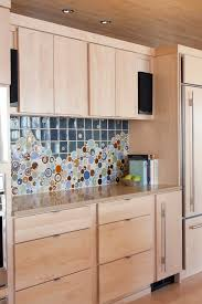 kitchen with light wood cabinets light wood kitchen cabinets kitchen contemporary with cabinet