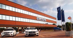 mercedes uk milton keynes office mercedes uk launches daimler fleet management newspress