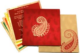 wedding cards in india card design ideas color selection envelope content
