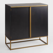 Small Sideboard With Wine Rack Wine Storage Sideboards U0026 Bar Cabinets World Market