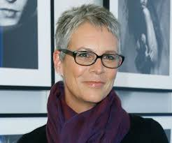 how to get jamie lee curtis hair color 16 sexy silver foxes jamie lee curtis lee curtis and jamie lee