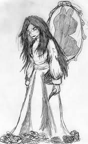 usher halloween horror nights hhn 08 bloody mary by maiku arevir on deviantart