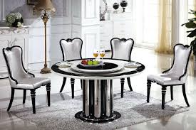 small lazy susan for kitchen table round dining table with lazy susan stunning round dining table for 8