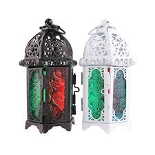 Morroco Style by Aliexpress Com Buy Classic Moroccan Style Candle Holder 8 3 7 2