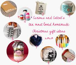 curious and catcat 10 favorite homemade christmas gifts