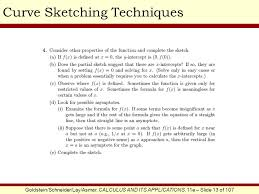 2 4 curve sketching conclusion ppt download