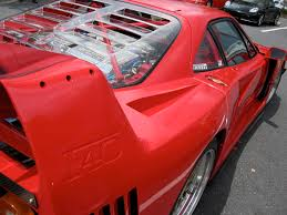 ferrari f40 images start 200 weili automotive network