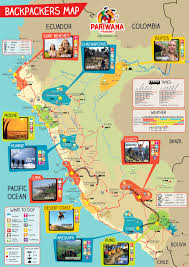 Map A Trip Pariwana Free Maps
