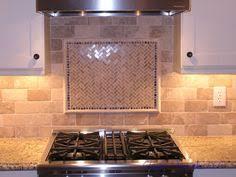 Scabos Travertine Backsplash Anatolia Tile Scabos Travertine - Travertine backsplash tile