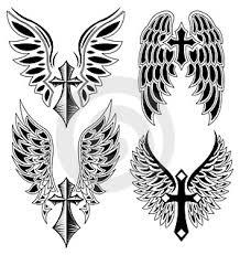 tatuajes de alas buscar con tatuajes