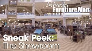 NFM Texas Tuesday Sneak Peek The Showroom YouTube - Nebraska furniture mart in omaha nebraska