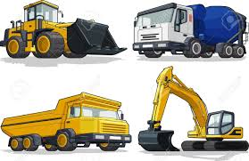 2 163 backhoe cliparts stock vector and royalty free backhoe