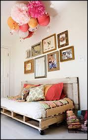 Diy Bed Frame Ideas Diy Bed Frame Ideas Pallet Daybed Photomojo Wotv4women Com