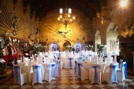 corporate events at warwick castle