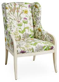 Floral Accent Chairs Living Room Armchair Floral Living Room Chairs Floral Print Armchair Floral