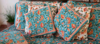 Home Textile Designer Jobs In Gurgaon Soma Shop Buy Hand Block Print Dresses U0026 Home Furnishing