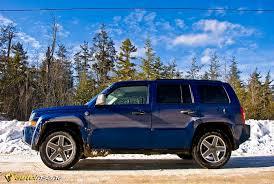 2009 jeep patriot sport reviews 2009 jeep patriot sport 4x4 jeep colors