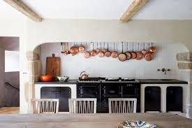 Country House Kitchen Design The Kitchen Modern Country Kitchens Exposed Beams And Modern