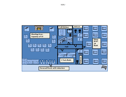 wmu lodge lake lavon camp conference center dorm layout towel