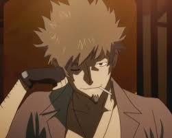 Oshino Meme - bakemonogatari who s your favorite character poll question